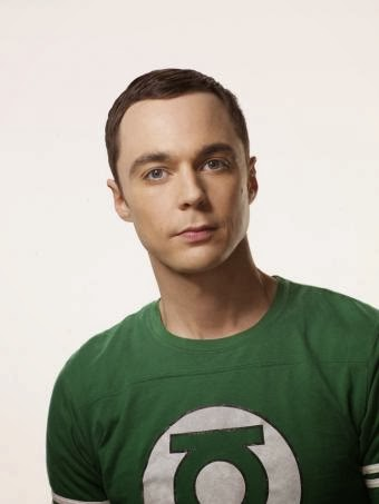 Las 10 mejores frases de Sheldon Cooper (Jim Parson) en The Big Bang Theory