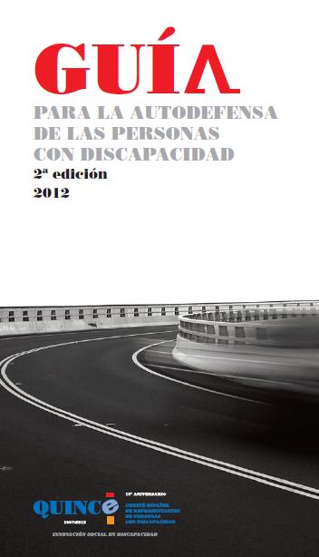 Captura de la portada de la guía