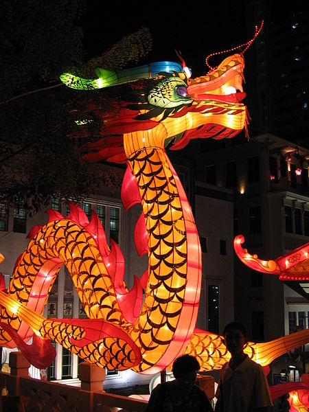 january 23 2012 chinese new year - Chinese New Year 2012