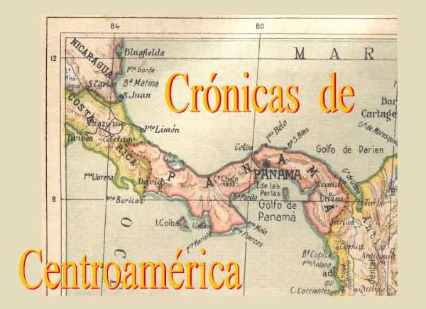 Crónicas de Centro América