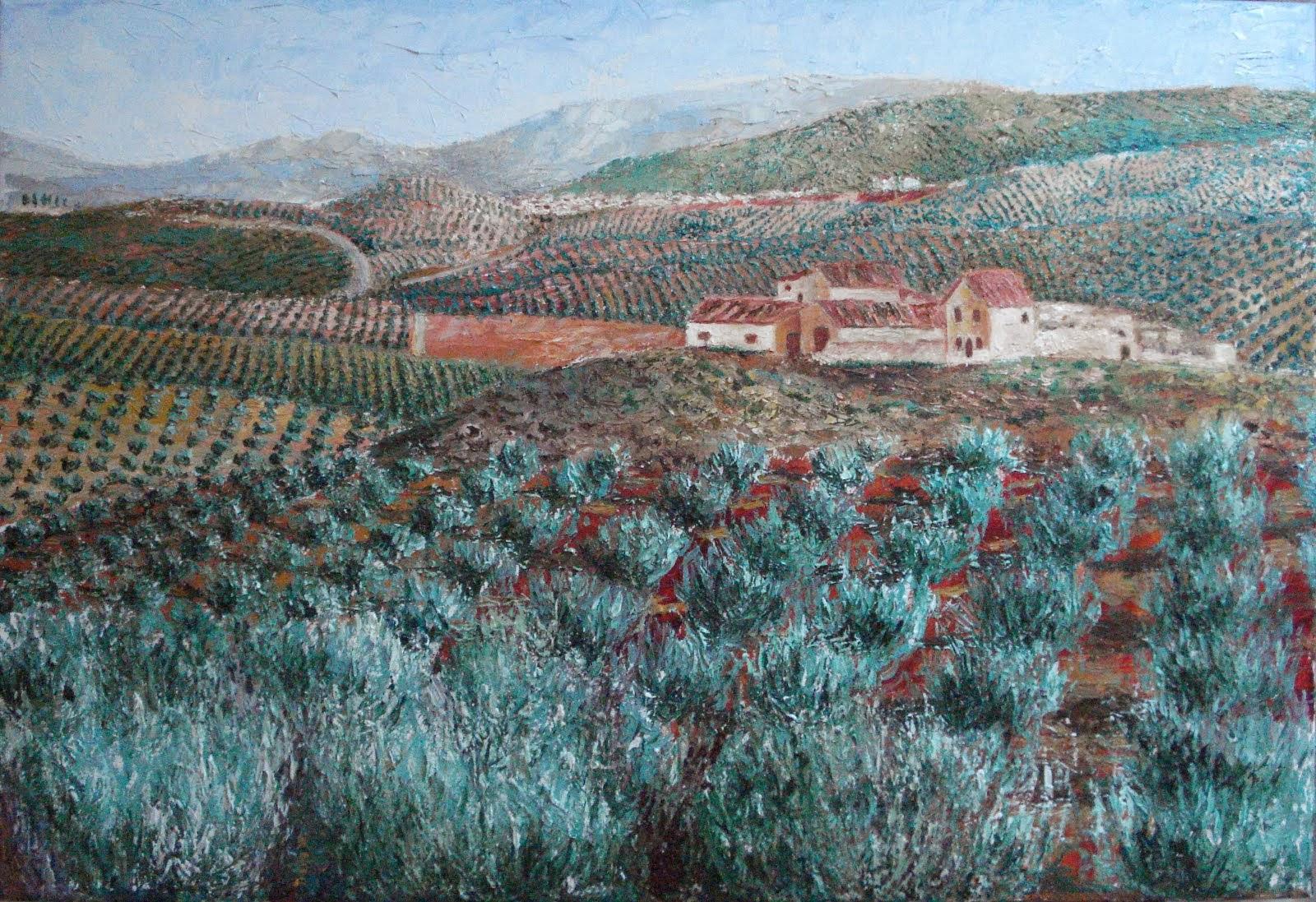 Fuerte del Rey desde Cadenas (20M)