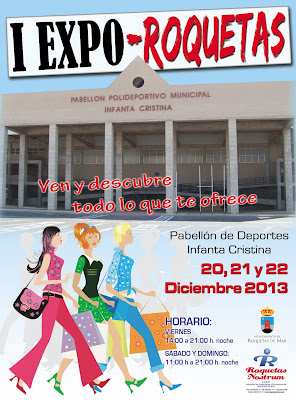 Expo-roquetas