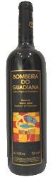1884 - Bombeira do Guadiana Reserva 2009 (Tinto)