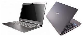Ultrabook Acer Aspire S3 Series Hadir di Pasar Dunia
