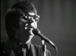 Roy Orbison Twinkle Toes Where Is Tomorrow
