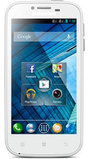 Berapa Harga Lenovo A706 Android Quadcore
