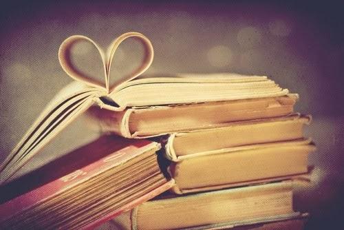 Mert szeretjük a könyveket...