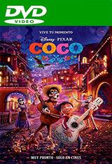Coco (2017) DVDRip Latino AC3 5.1