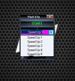 Inject Telkomsel Multi Host Update 10 Oktober 2015