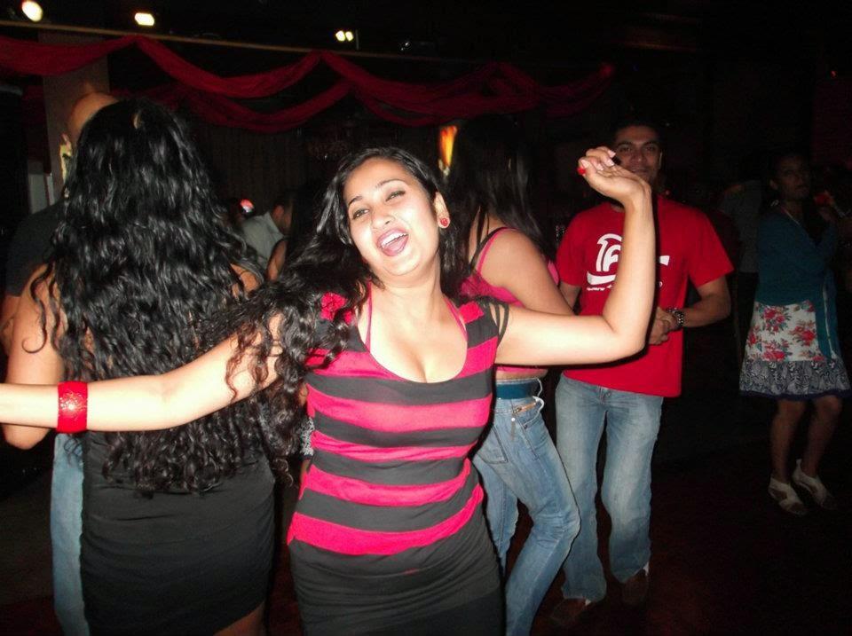 Madhu Nithyani Valantine Day dance