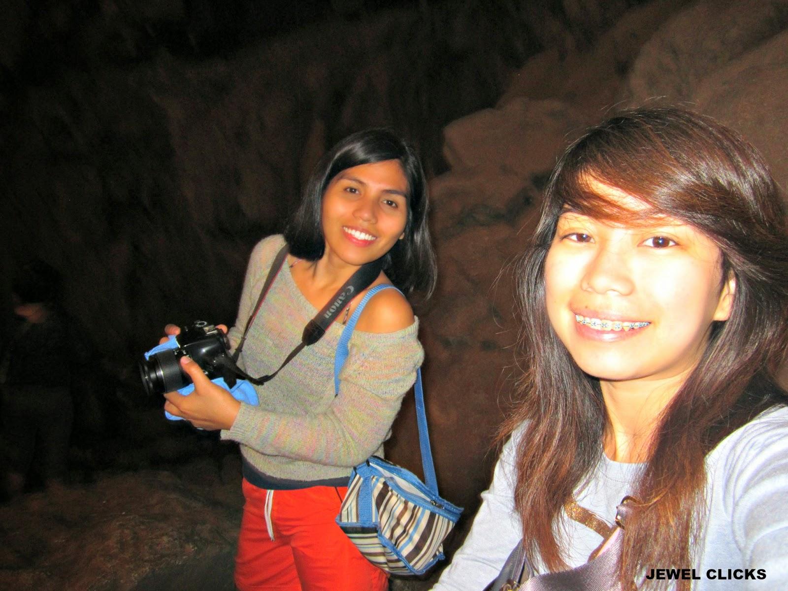Sumaguing Cave, Sagada Mountain Province 2015