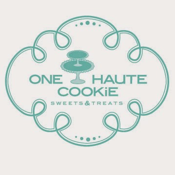 One Haute Cookie