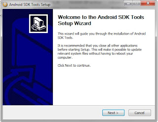sdk android tools