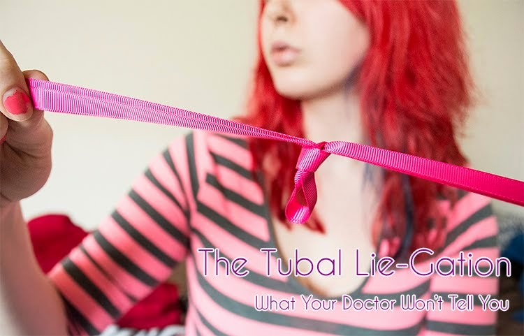 The Tubal Lie-Gation Blog