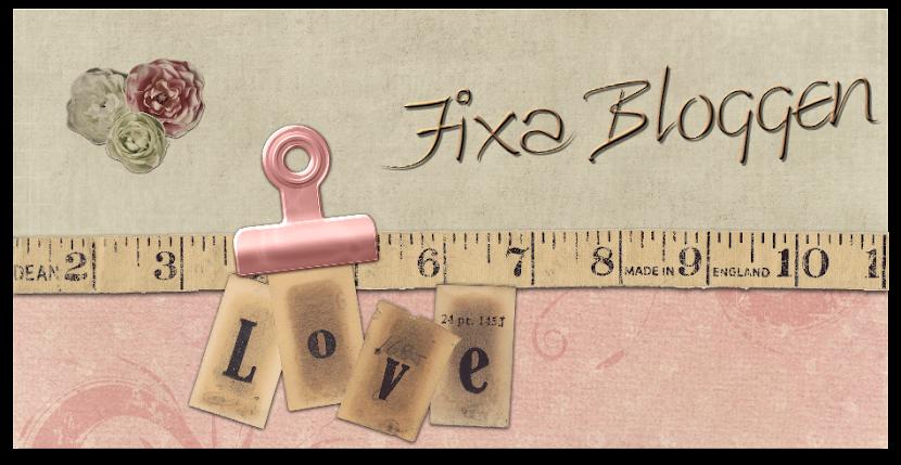 FixaBloggen