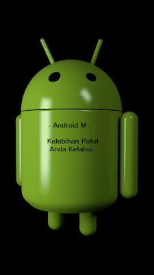 kelebihan Android M