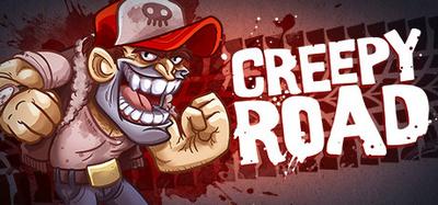 Creepy Road-CODEX