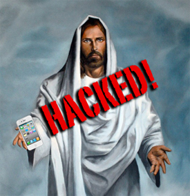 Hackers for jesus 