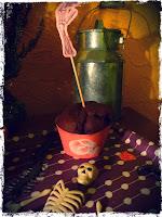 Muffin Manschette