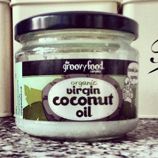 Single Mother Ahoy Coconut Oil