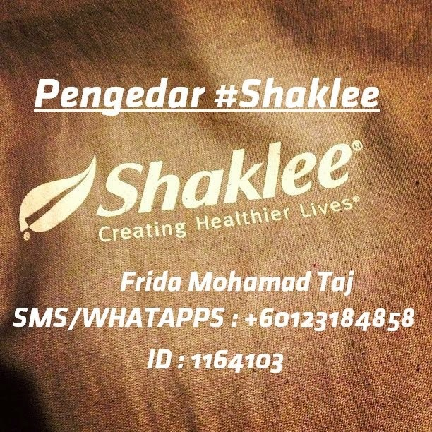 #Shaklee