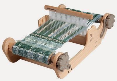 Ashford Sample It Loom
