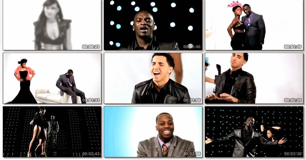 Akon Beautiful Megaupload 77