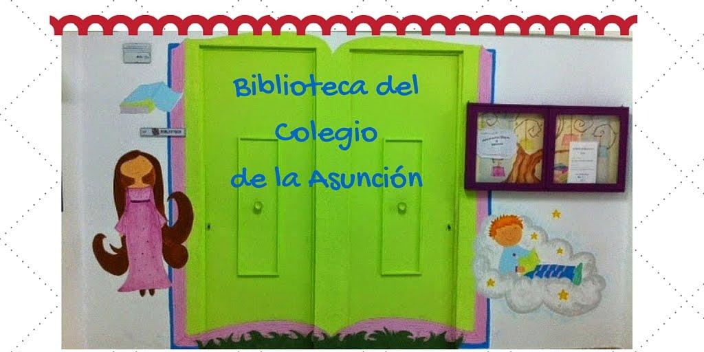 Biblioteca Escolar de la Asunción