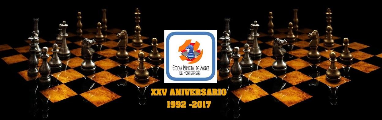 XADREZ PONTEAREAS