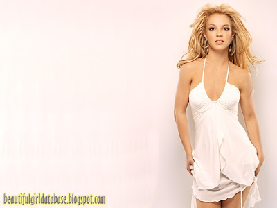Britney Spears Beautiful Girl Hollywood Actress and Model, Celebrity.
