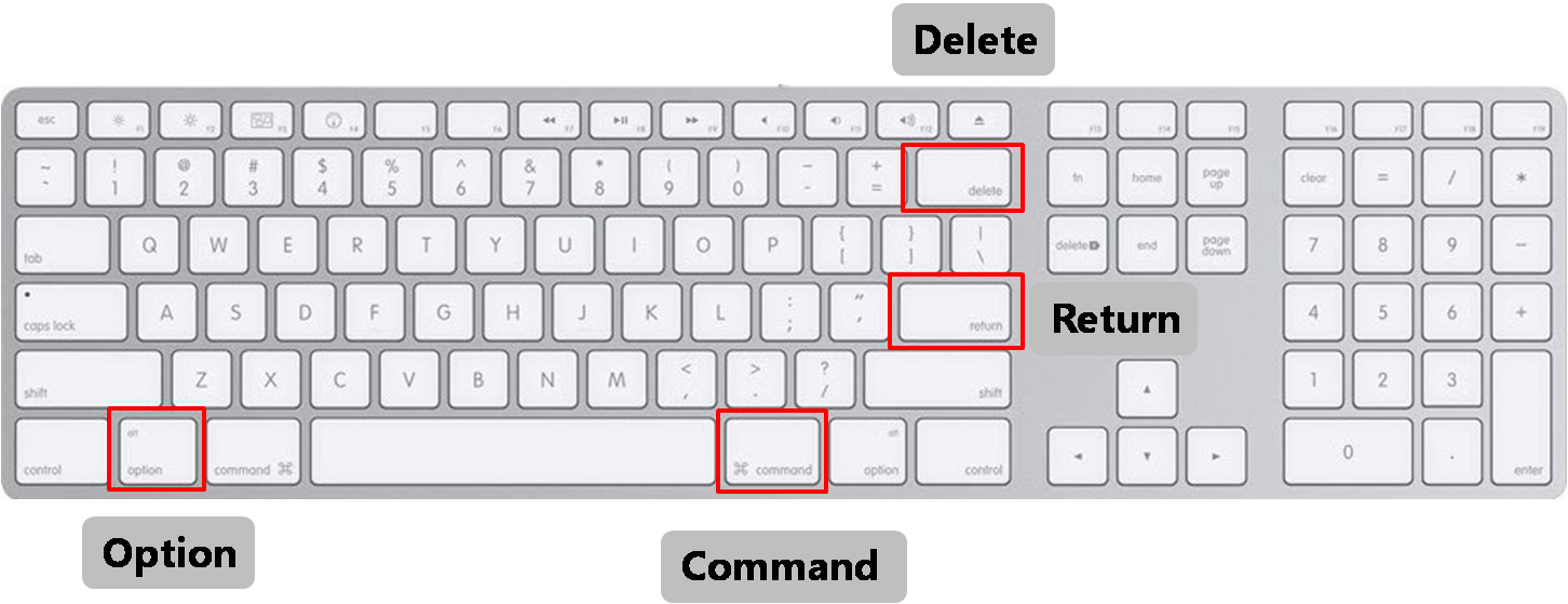 Microsoft office tips and guides for Window keyboard
