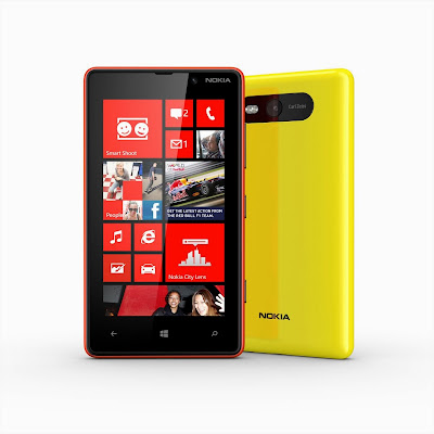 harga Nokia Lumia 820