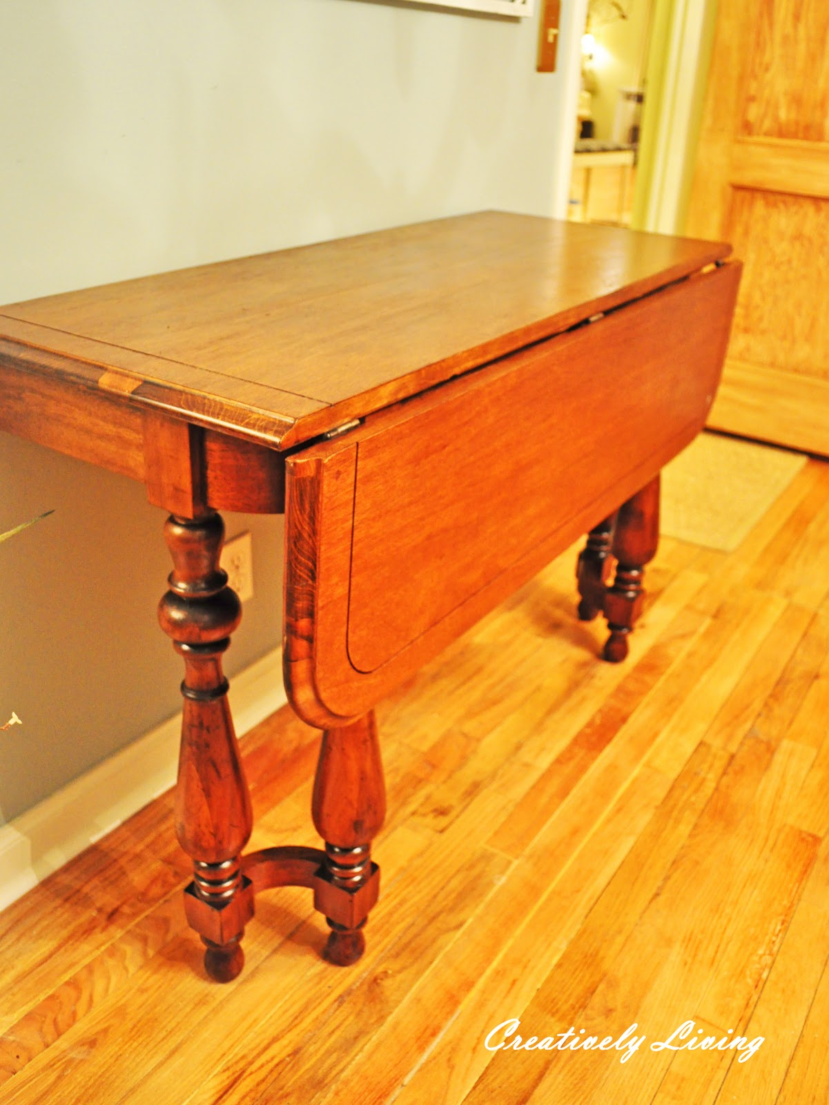 How to Refinish a Table in 1 Hour Quick Refinishing Class 1