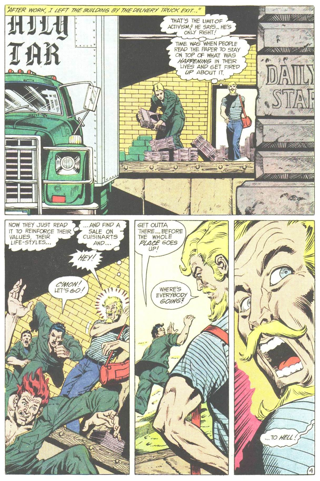 Detective Comics (1937) Issue #539 Page 31