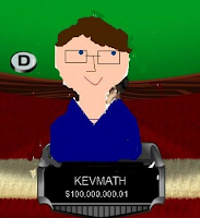 Kevmath