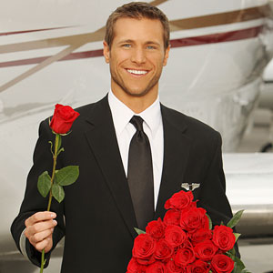how tall is bachelor jake