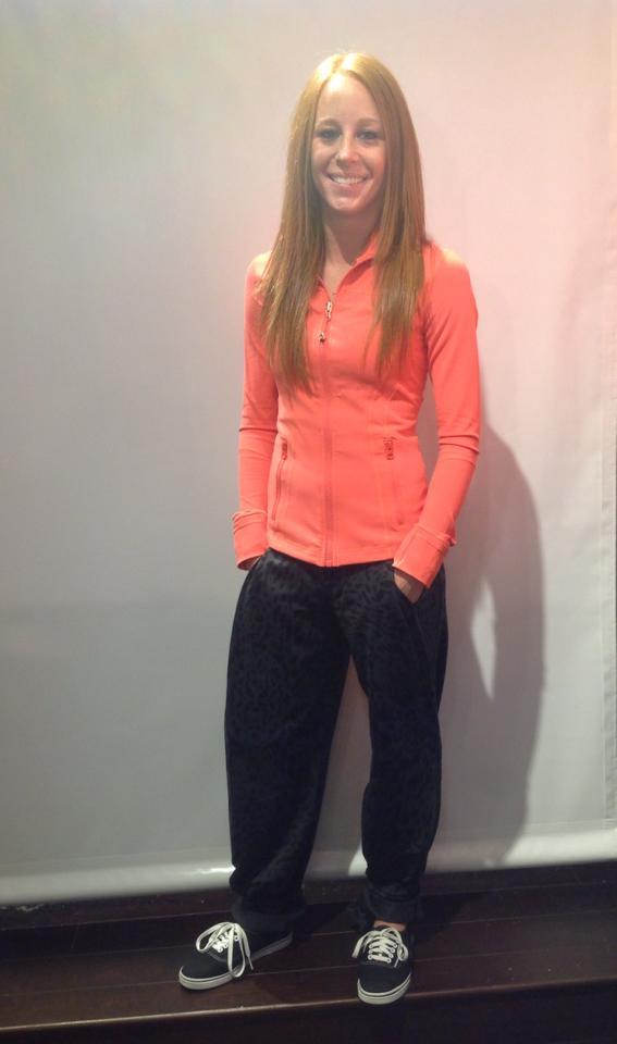 lululemon forward fold trouser