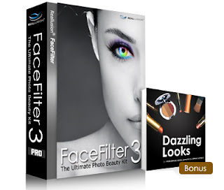 Reallusion FaceFilter 3 free download
