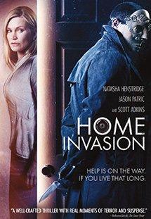 Đột Nhập - Home Invasion