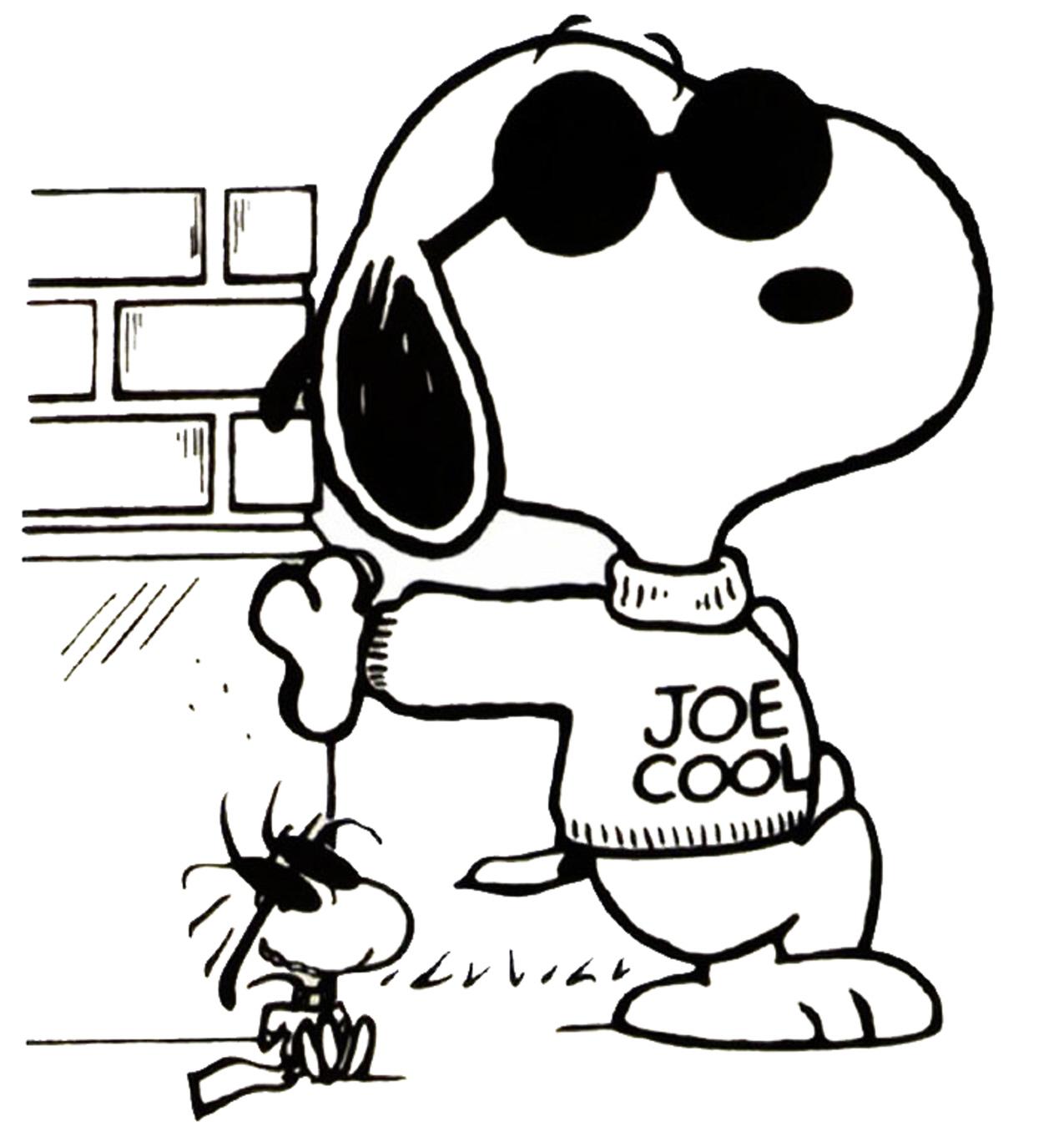 Charles Schulz.... papa de Snoopy. Humor grafico (11)