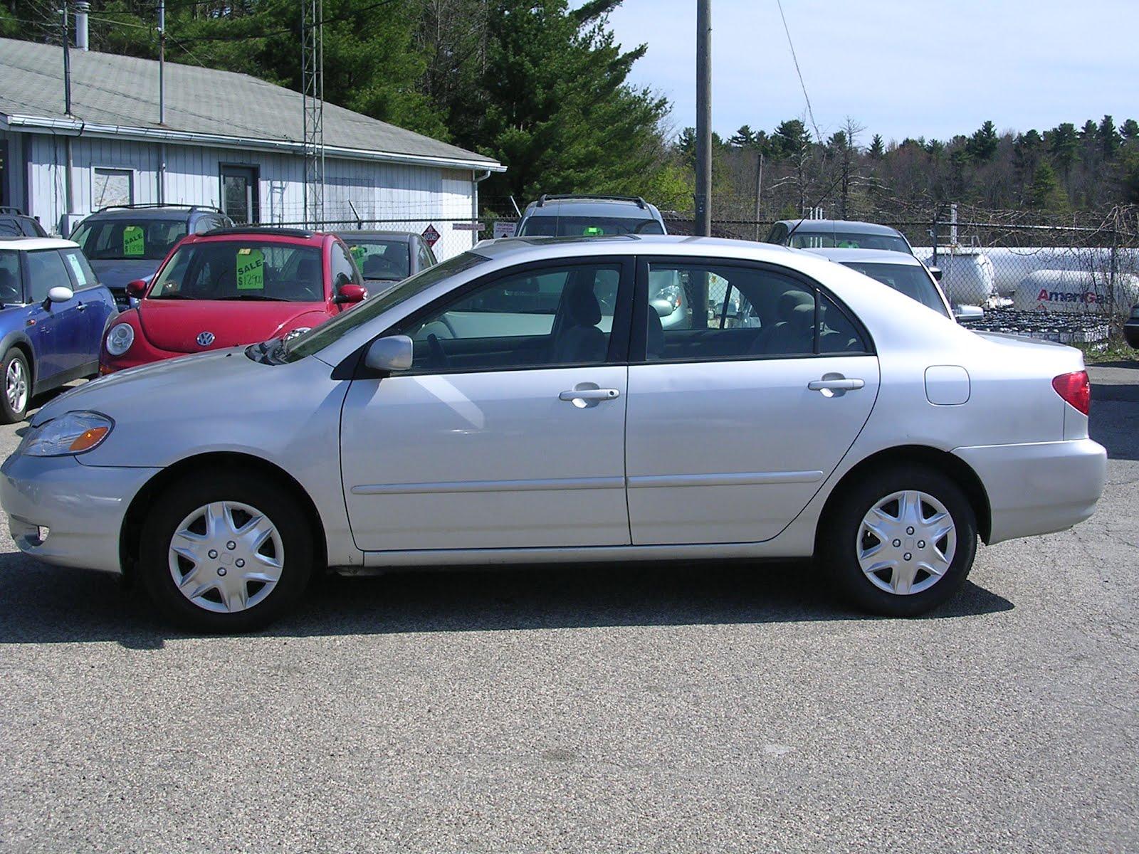 Earthy Cars Blog: April 2012
