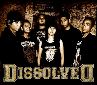 DissolveD band Punk Hardcore Jember Foto Wallpaper Artwork