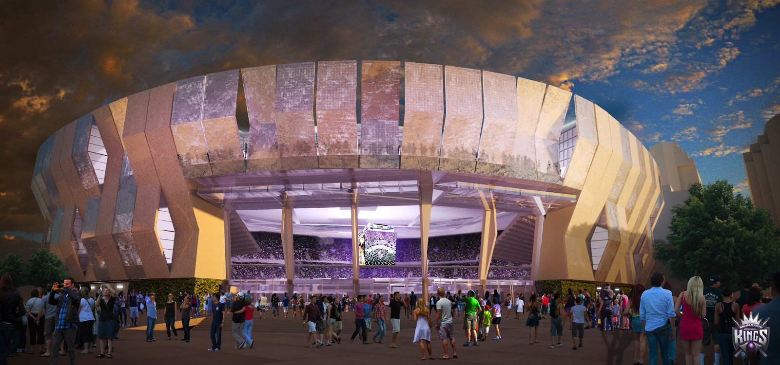 Groups hint at lawsuits over Kings arena law, CEQA review