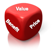 Product Value Price Benefit