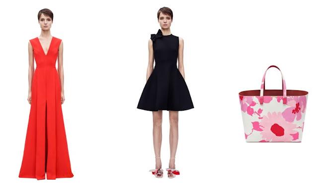 productos de la línea Victoria Beckham