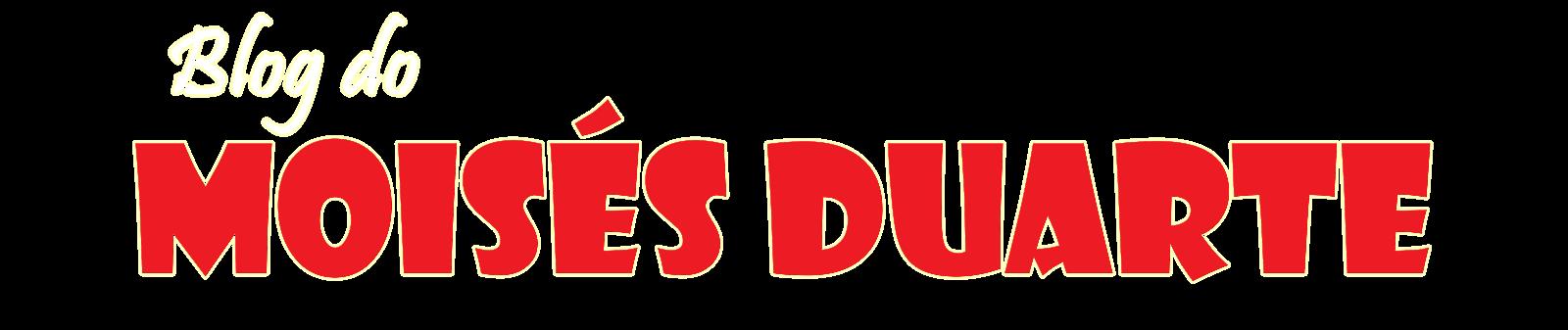 Blog do Moisés Duarte