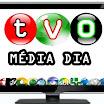MEDIA DIA:RECORD BEM NA VICE,GLOBO E SBT MAL