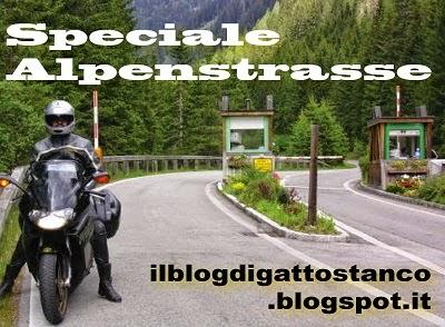 Speciale Alpenstrasse