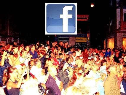 LAGUNA TREND fb page