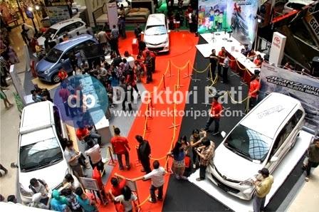 Harga Mobil Toyota Avanza Terbaru di Pati Kudus Jepara Rembang Blora